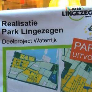 Wat er binnenkort gebeurt in Waterrijk-Oost