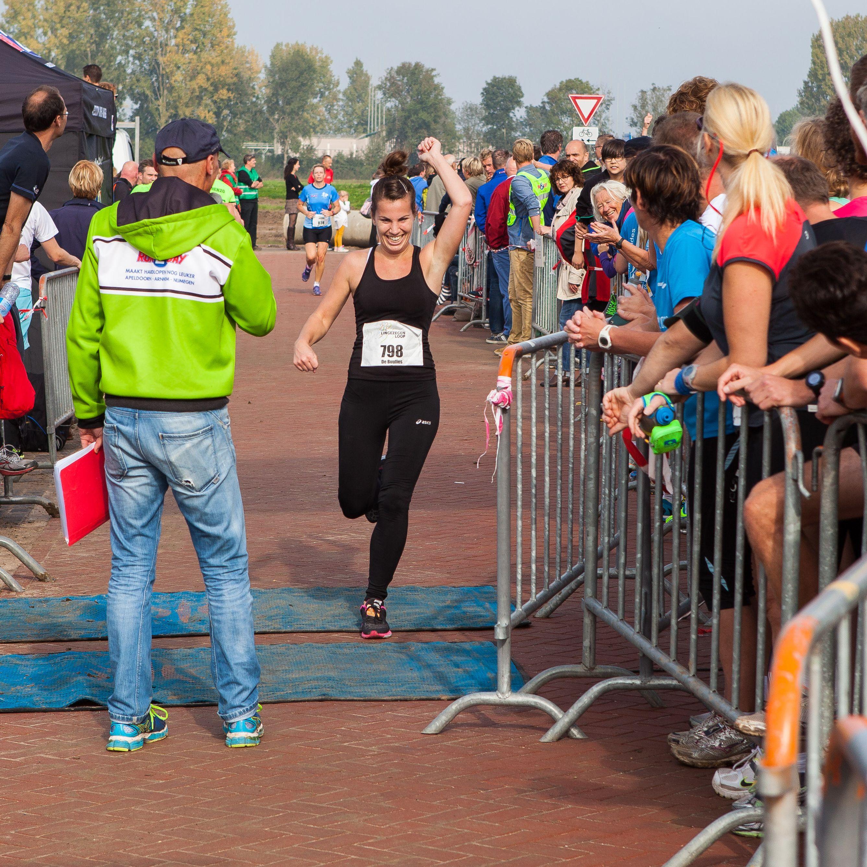 Lingezegenloop krijgt vervolg in 2015!
