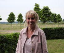 Karin van den Berg